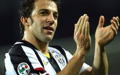 Alessandro Del Piero Si Prepara a Tornare Alla Juventus #delpiero #juventus #ritorno #juve