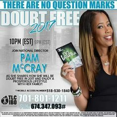 Listen how you can LOSE 5LBS IN 5 DAYS! And Earn Residual Income. Join me Tonight!