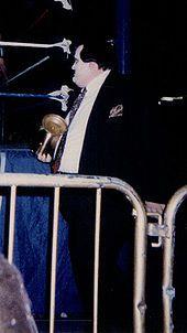 Paul Bearer - Wikipedia, the free encyclopedia Paul Bearer, Best Wrestlers, Undertaker, Wrestling, Free, Lucha Libre