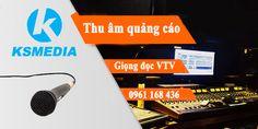 Thu âm Quảng cáo – Nhạc chờ Doanh nghiệp KSMEDIA KsMedia – Thu âm chuyên nghiệp