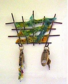 Vidrios de la Pasion: diciembre 2006