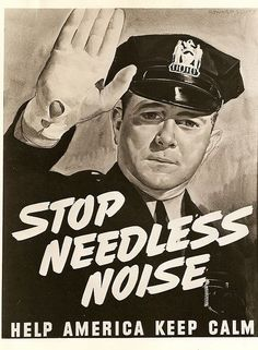 vintage police poster | Vintage police man poster | Historye | Pinterest