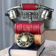 books: great idea!