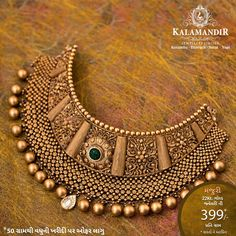 KalaMandir Jewellers Ltd. Best Gold, Diamond & Platinum Jewellery Showroom Brands in India Antique Jewellery Designs, Indian Gold Jewellery Design, Indian Bridal Jewelry Sets, Wedding Jewelry, Gold Mangalsutra Designs, Gold Jewelry Simple, Diamond Jewellery, Contemporary Jewellery, Jewellery Making