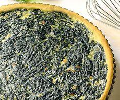 Spinatwähe Lard, Pie, Breakfast, Desserts, The Originals, Spinach Pie, Pranks, Ham, Kitchens