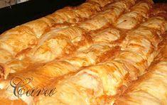 Gabriela's blog: PLACINTA DOBROGEANA Bread, Cake, Blog, Brot, Kuchen, Blogging, Baking, Breads, Torte