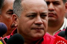 """¡ENTÉRATE! Analista político explica por qué Diosdado Cabello fue el """"gran perdedor"""" del diálogo"""
