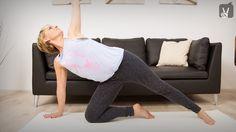 Yoga Bodega Moves: Kraftvolle Mitte