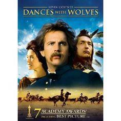 ダンス・ウィズ・ウルブス [DVD]