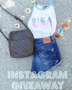GIVEAWAY enter to win this Louis Vuitton cross-body in time for your 4th of July outfit! Details below.  1. Like @theladybaglv 2. Tell us your favorite 4th of July tradition 3. Tag a friend (or a couple!) each tag counts as an entry. Good luck! Giveaway ends June 28th.  #giveaway #summergiveaway #4thofjuly #usa #summernights #dress #summerdress #ootdsubmit #ootdmagazine #theladybaglv #louisvuittonbag #louisvuitton #style #fashion #instafashion #instastyle #instagood #ootd #wiw #fblogger…