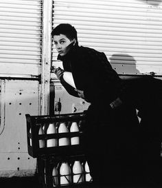 AnOther's Top 10 Coming of Age Films | AnOther - {Still from The 400 Blows}
