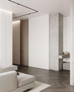 - Best ideas for decoration and makeup - Living Room Interior, Home Interior, Modern Interior Design, Interior Architecture, Home Decor Colors, Home Decor Styles, Cheap Home Decor, H Design, House Design