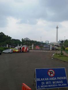 Monumen Nasional (MONAS)