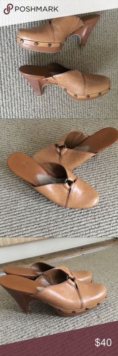 Cole Haan Shoes Cole Haan Shoes. Size 9. In good condition. Cole Haan Shoes Mules & Clogs
