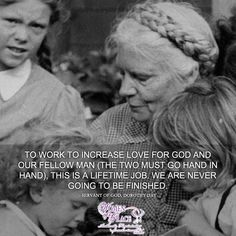 Dorothy Day – An Idealist in a Non-Ideal World