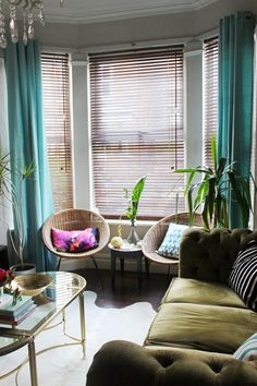 bay window drapes idea for our breakfast home decor paint u0026 remodel pinterest bay window drapes window and decorative panels