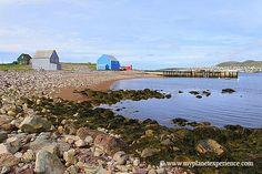Île aux Marins - Saint-Pierre-et-Miquelon