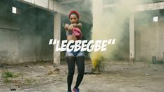 "Music enthusiast, Mr real finally drops the much anticipated music video for his hit single ""Legbegbe"" featuring his music counterpart, I. Kinds Of Music, My Music, Most Played, Rap Lines, Hit Songs, Trending Videos, Download Video, Whats New, Celebrity News"