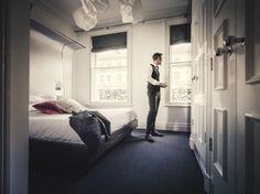 Mercedes-Benz projeta apartamentos em Londres