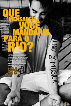 Pegada Carioca