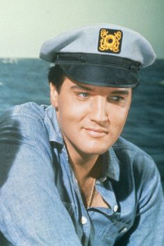 "Elvis Presley in ""Easy Come, Easy Go"" (1967)"