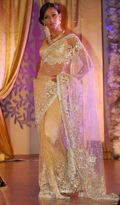 UK Asian Wedding Blog: Falguni and Shane Peacock's Bridal Fashion Show @ Shehnaai 2011