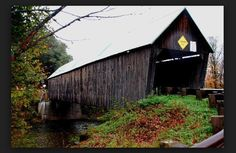 10 Must Visit Spots in Woodstock Vermont | I love Travelling