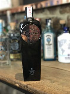 Scapegrace Gin #DevonshireArms #DevonshireLife #Beeley #Derbyshire #Chatsworth #ChatsworthEstate #pub #gastropub #gin #ginandtonic #PeakDistrict #travel #foodie #Scapegrace #ScapegraceGin