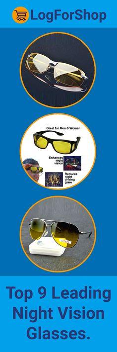0453e07274f21 Purchase SOXICK polarized anti-glare safety HD night vision glasses  Lens -64mm