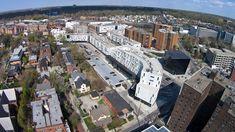 Galería de Uptown / Stanley Saitowitz   Natoma Architects - 9