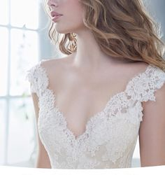 Beautiful lace!