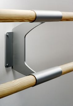 Great Ballet Barre Bracket For Home Or Studio The World S