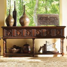 1000 images about sofa table ideas on pinterest console tables consoles and the canyons. Black Bedroom Furniture Sets. Home Design Ideas