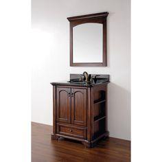 "Found it at Wayfair - Vermont 31"" Single Bathroom Vanity Set"