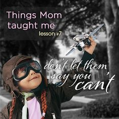 "Favorite ""Mom-isms"" :-)   Omni's ""Happy Momni Day"" Pinterest Sweepstakes: http://www.omnihotels.com/blog/happy-momni-day-pinterest-sweepstakes/"