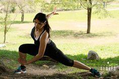 Rebeca Fitness | Daniel Flores Fotografía