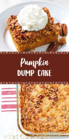 Ingredients 15 oz pumpkin canned 16 oz evaporated milk 1 tbs pumpkin spice seasoning 1 tsp pure vanilla extract 1 cup sugar 4 . Meat Recipes For Dinner, Best Dessert Recipes, Sweet Recipes, Cake Recipes, Light Desserts, No Cook Desserts, Healthy Desserts, Healthy Food, Healthy Recipes