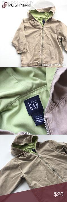 Tan Fall jacket EUC 💁🏻, bundle bundle bundle and save 😍✊🏼, measurements upon request 📏, thank you for shopping my posh closet 💕 GAP Jackets & Coats