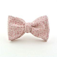Bow tie by Jicqy les mirettes