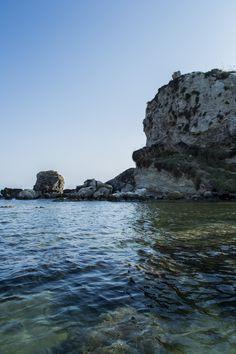 Licata. Sicily