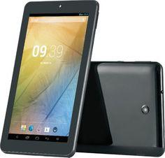 Nobis 7-Inch Tablet, 8GB (NB7022 S)