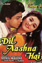 Mobile Movies [mM] krabbymovies.com: Dil Ashna Hai - Download Indian Movie 1992