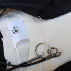 The good stuff.  #lostandfound #lf #werkstattmunchen #rickowens #ss17 #sale