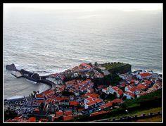 Camara de Lobos, Portugal