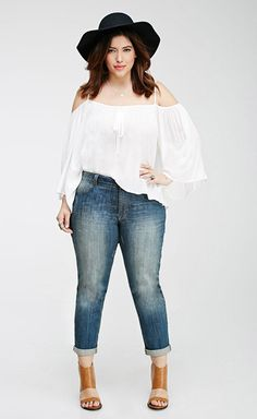 Shop by Outfit | Plus Size | Forever 21