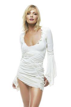 Jaime Pressly sexy