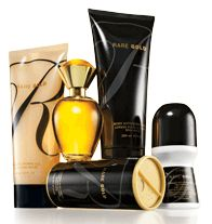 RARE GOLD 5-Piece Fragrance Layering Collection