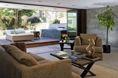 The Luxury 35th Street Home by Lazar DesignBuild