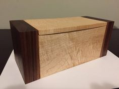 Secret Compartment Box: 9 Steps (with Pictures)