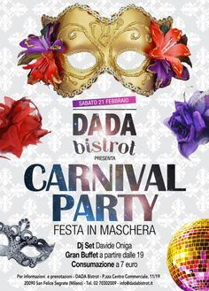 DADA-Serata-a-tema—Carnevale-2014